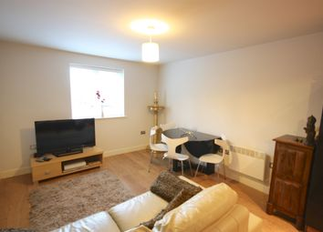 Thumbnail 2 bed flat to rent in Smeed House, Birch Close, York