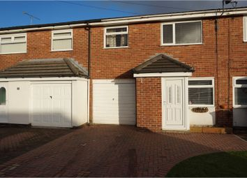 Thumbnail 3 bed town house for sale in Kirkstall Drive, Formby