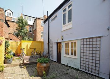 Thumbnail 1 bed maisonette to rent in Jericho, Central Oxford