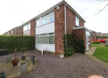 Thumbnail 3 bed semi-detached house for sale in Scarborough Road, Wickersley, Rotherham, South Yorkshire