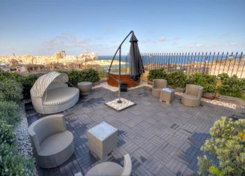 Thumbnail 4 bed apartment for sale in Valletta, Malta
