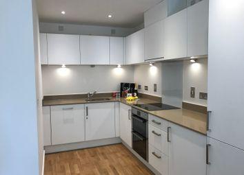 Thumbnail 1 bed flat to rent in Killick Way, Killick Way