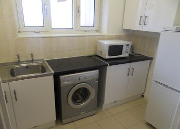 Thumbnail 4 bed flat to rent in Stanhope Street, Euston, London