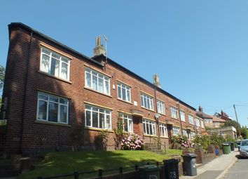 Thumbnail 1 bed flat to rent in The Village Street, Leeds