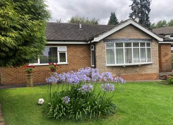 3 bed detached bungalow to rent in Duffield Road, Derby DE22