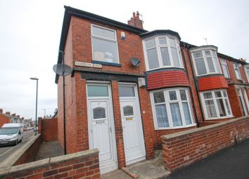 Thumbnail 2 bed flat for sale in Gordon Road, South Shields