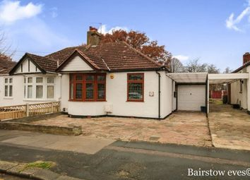 Thumbnail 3 bed bungalow to rent in Chestnut Grove, Hainault