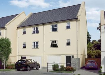 Thumbnail 4 bed semi-detached house for sale in Eighteen Acre Drive, Bristol
