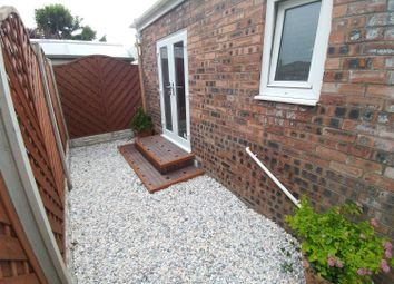 Thumbnail 1 bed flat to rent in Elmtree Close, Liverpool, Merseyside