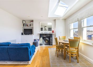 Thumbnail 2 bedroom flat for sale in Rectory Grove, London