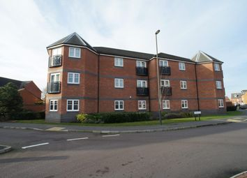 Thumbnail 2 bed flat to rent in Thames Way, Hilton, Derby