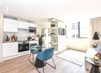 Thumbnail 1 bedroom flat for sale in 8 Ogle Road, Southampton