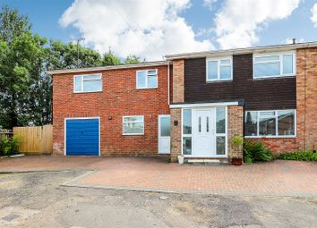 Thumbnail 5 bedroom semi-detached house for sale in West Way, Weedon, Northampton