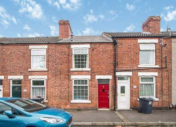Thumbnail 2 bed terraced house for sale in Buller Street, Ilkeston