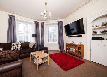 Thumbnail 3 bedroom flat for sale in Allan Street, Blairgowrie