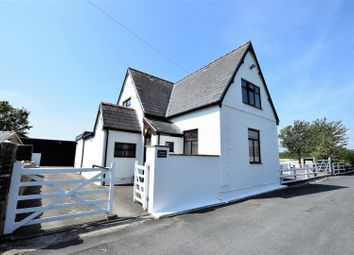 Thumbnail 4 bed detached house for sale in The Old School, Porthkerry, Rhoose, Nr Barry