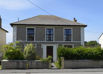 Thumbnail 6 bed property for sale in Queensway, Hayle