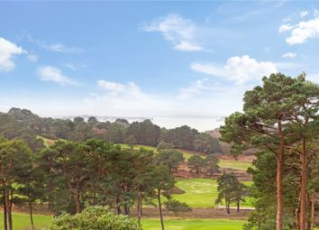 Thumbnail 3 bed flat for sale in Forsyte Shades, 82 Lilliput Road, Canford Cliffs, Poole