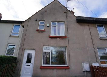 Thumbnail 3 bed terraced house to rent in Heavygate Avenue, Crookes, Sheffield