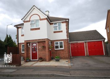 4 bed detached house for sale in Armonde Close, Boreham, Chelmsford, Essex CM3