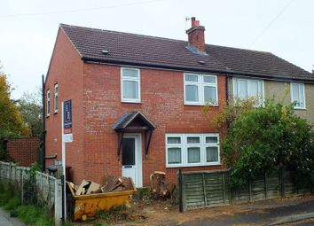 Thumbnail 3 bedroom semi-detached house for sale in Cherwell Avenue, Kidlington