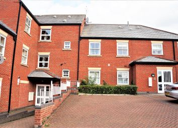 Thumbnail 1 bed flat for sale in Underwood Court, Glenfield, Leicester