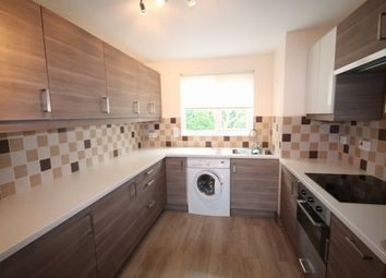 Thumbnail 2 bed semi-detached house to rent in Hollybush Close, Acton Turville, Badminton
