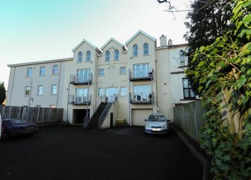 Thumbnail 2 bedroom flat for sale in Palmerston Road, Sydenham, Belfast