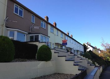 Thumbnail 3 bed terraced house for sale in Min Y Ddol, Aberystwyth, Ceredigion