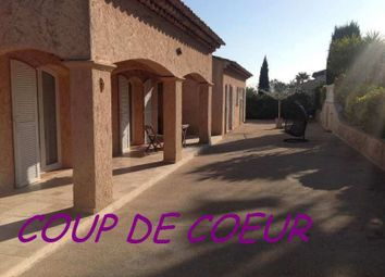 Thumbnail 5 bed villa for sale in Roquebrune-Sur-Argens, France