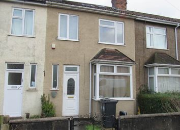Thumbnail 4 bedroom terraced house to rent in Filton Avenue, Horfield, Bristol