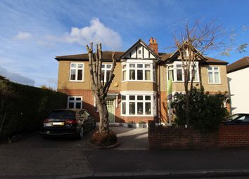 Thumbnail 4 bedroom semi-detached house to rent in Sycamore Grove, New Malden
