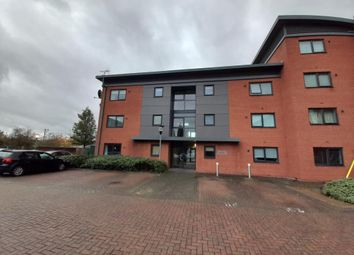 Thumbnail 2 bed flat for sale in Grimsbury, Banbury