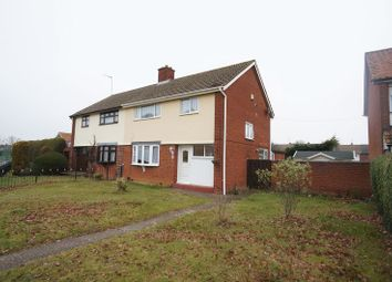 Thumbnail 3 bed semi-detached house to rent in Wickhay, Basildon