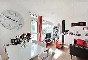 Thumbnail 3 bed maisonette to rent in Dalston - Londo Fields, London