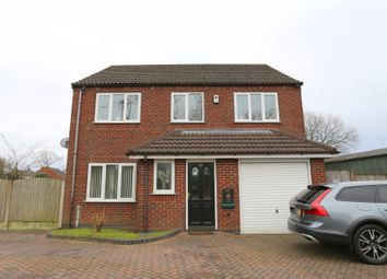 4 bed detached house for sale in Stallington Road, Blythe Bridge ST11