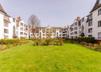 Thumbnail 2 bed flat to rent in Leigham Avenue, Streatham