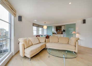 Thumbnail 3 bed flat to rent in Ranelagh House, Elystan Place, London