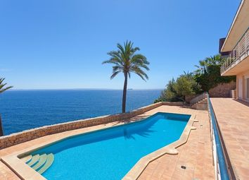Thumbnail Villa for sale in Spain, Mallorca, Calvià, Cala Vinyes