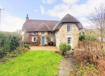 Thumbnail 3 bed cottage for sale in Tisbury Row, Nadder Valley, Wiltshire