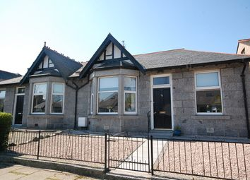 Thumbnail 2 bed semi-detached house to rent in Burns Road, Aberdeen