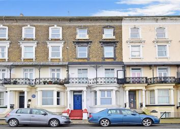 1 bed flat for sale in Ethelbert Crescent, Margate, Kent CT9