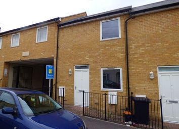 Thumbnail 2 bedroom end terrace house to rent in Elliott Street, Gravesend