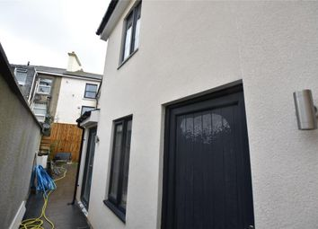 Prospect Mews, Newton Abbot, Devon TQ12. 1 bed terraced house for sale