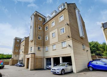 Thumbnail 2 bed flat to rent in Sandpiper Close, Greenhithe