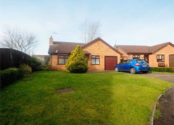 Thumbnail 2 bed detached bungalow for sale in Dalestorth Gardens, Skegby, Nottinghamshire
