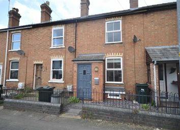Thumbnail 3 bedroom terraced house to rent in Belmont Road, Malvern