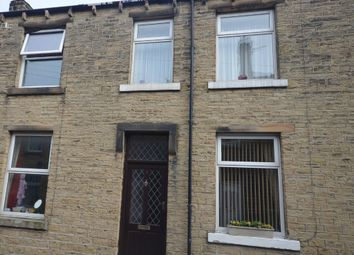 Thumbnail 2 bedroom terraced house for sale in Rothwell Street, Moldgreen, Huddersfield