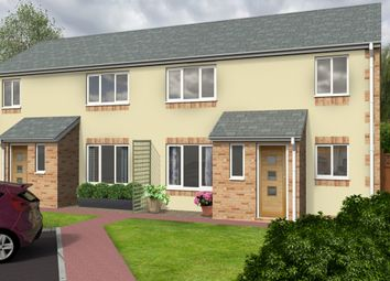Thumbnail 3 bedroom semi-detached house for sale in Rocks Road, Joys Green, Lydbrook
