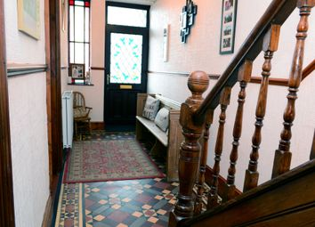 Thumbnail 5 bedroom end terrace house for sale in Llanbedrog, Pen Llyn, North West Wales